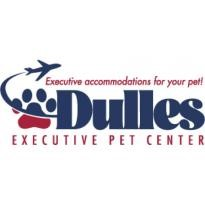 Dulles Executive Pet Center Logo Vector Download