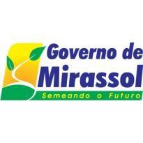 Governo De Mirassol Logo Vector Download