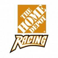 Home Depot Racing Logo Vector Download