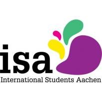 Internetional Students Aachen Logo Vector Download
