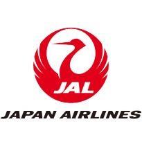 Japan Airlines Logo Vector Download