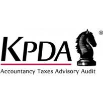 Kpda Logo Vector Download