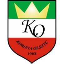 Luks Korona Olszyc Logo Vector Download