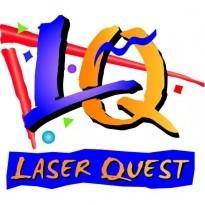 Laser Quest Logo Vector Download