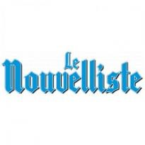 Le Nouvelliste Logo Vector Download
