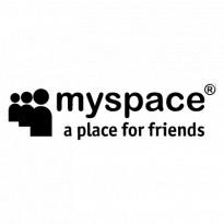 Myspace (eps) Logo Vector Download