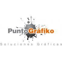 Punto Grafico Logo Vector Download