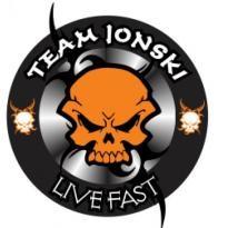 Team Jonski Racing Club Logo Vector Download