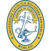 Universidad Catolica Boliviana San Pablo Logo Vector Download