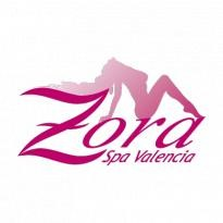 Zora Spa Valencia Logo Vector Download
