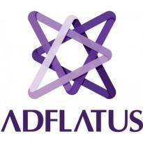 Adflatus Logo Vector Download