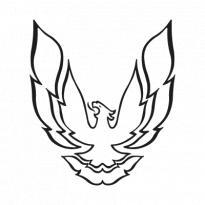 89 Trans Am Logo Vector Download