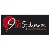 9th Sphere Advertising+m Logo Vector Download