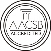 Aacsb Accredited Logo Vector Download