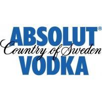 Absolut Vodka Logo Vector Download