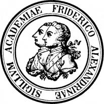 Academiae Friderico Alexindrae Logo Vector Download