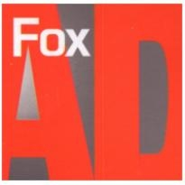 Adfox Logo Vector Download