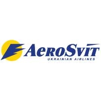 Aerosvit Airlines Logo Vector Download