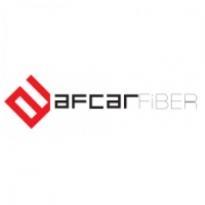 Afcar Fiber Logo Vector Download