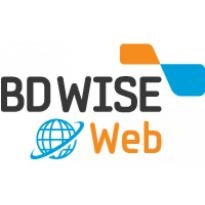 Bd Wise Web Logo Vector Download