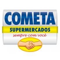 Cometa Supermercados Logo Vector Download