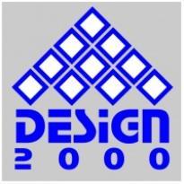 Design 2000 Logo Vector Download
