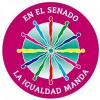 En El Senado Igualidad Manda Logo Vector Download