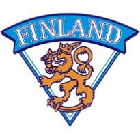 Finland Ice Hockey Logo Vector Download