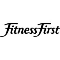 Fitnessfirst Logo Vector Download