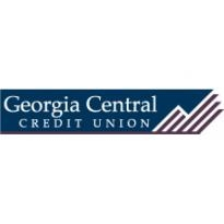 Georgia Central Credit Union Logo Vector Download