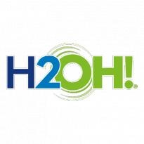 H2oh! Limao Logo Vector Download