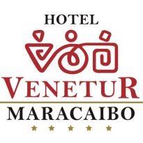 Hotel Venetur Maracaibo Logo Vector Download