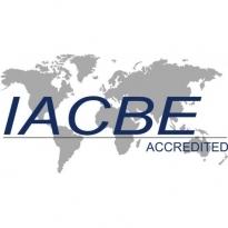 Iacbe Logo Vector Download