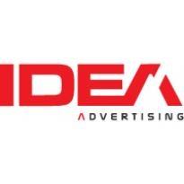 Idea Advertising Logo Vector Download