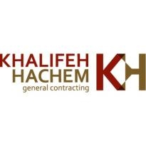 Khalifeh Hachem Logo Vector Download