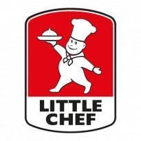 Little Chef Logo Vector Download