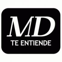 Md Tienda De Zapatos Logo Vector Download