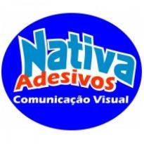 Nativa Adesivos Logo Vector Download