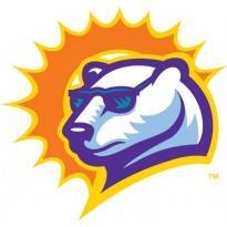 Orlando Solar Bears Logo Vector Download
