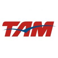 Tam Airlines Logo Vector Download