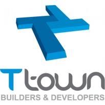 Ttown Builders Logo Vector Download