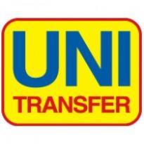 Uni Transfer Logo Vector Download