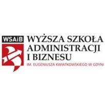 Wyzsza Szkola Biznesu I Administracji Gdynia Logo Vector Download