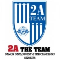 2a Logo Vector Download