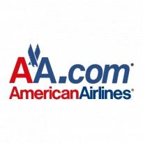 Aacom American Airlines Logo Vector Download