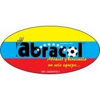 Abracol Logo Vector Download