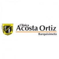 Acosta Ortiz Logo Vector Download