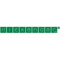 Alexander 2013 Logo Vector Download