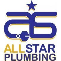 All Star Plumbing Logo Vector Download