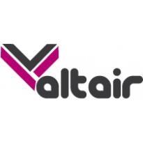 Altair Logo Vector Download
